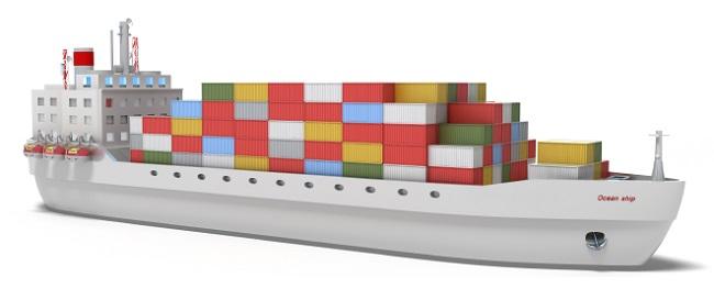 ICON - πλοίο