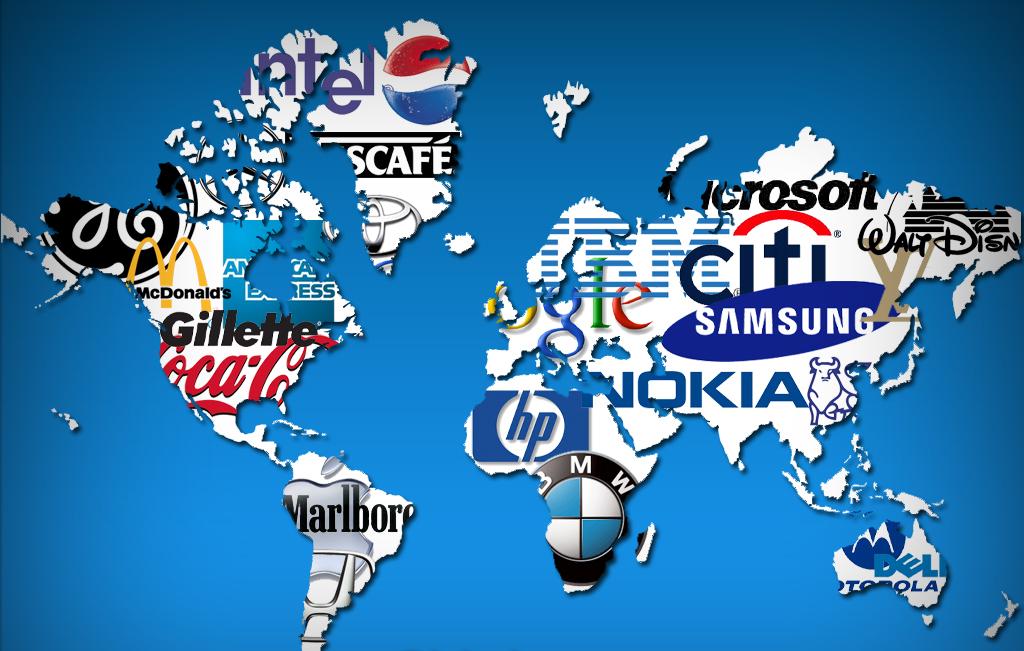 Ο κόσμος των πολυεθνικών