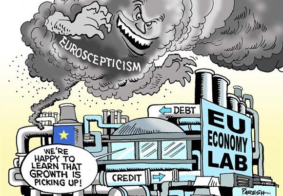 Ευρώπη,-ανάπτυξη