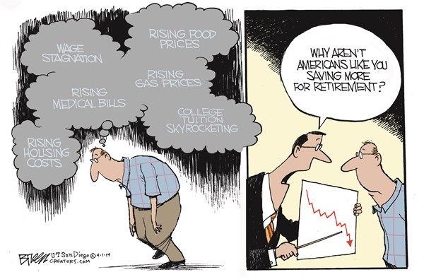 Αμερικανική οικονομία