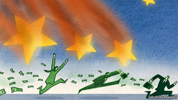 Ευρώπη,-διαμελισμός