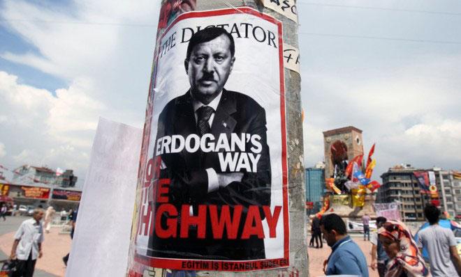Τουρκία,-Ερντογάν
