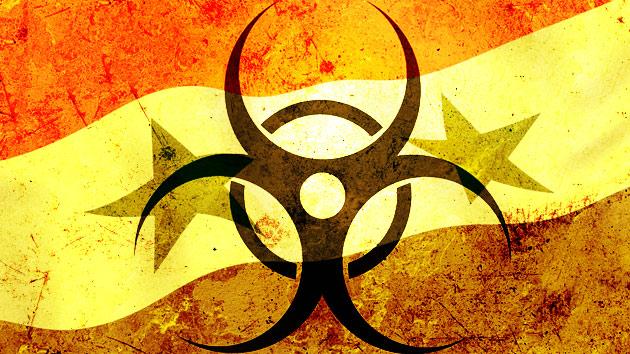 Συρία,-Χημικά