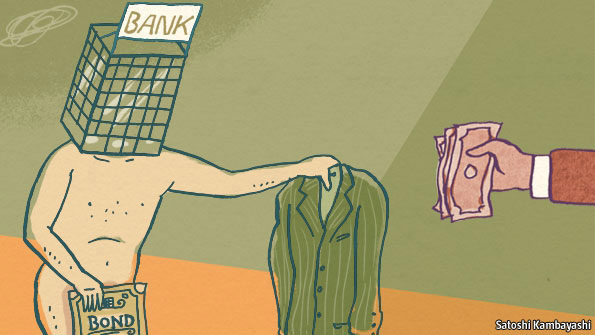 Τράπεζα,-χρεοκοπημένη