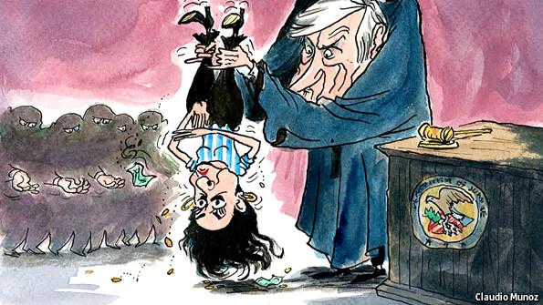 Αργεντινή, χρεοκοπία, ΔΝΤ, Ελλάδα
