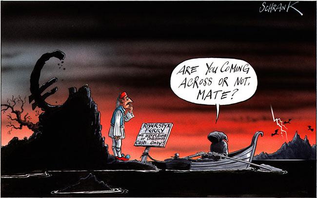 Ελλάδα-Ευρωζώνη-τελευταία-ευκαιρία