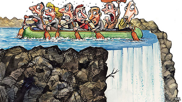 Ελλάδα και χρέος