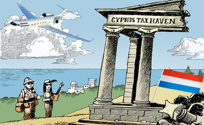 Λουξεμβούργο-και-Κύπρος