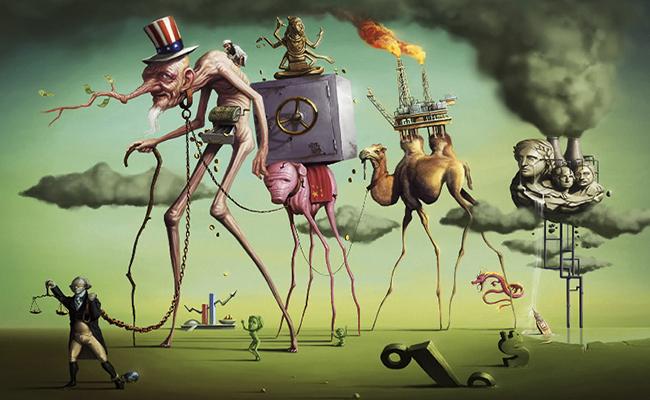 Νεοφιλελευθερισμός-και-η-ελίτ