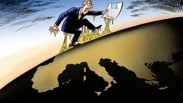 Ελλάδα-πολιτική-και-κρίση