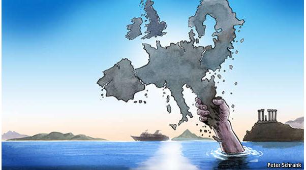 Ελλάδα-και-χρεοκοπία