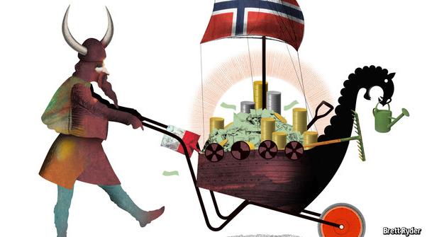 ΕΙΚΟΝΑ---Νορβηγία,-πλούτος
