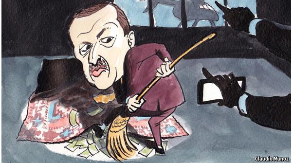 ΕΙΚΟΝΑ---Τουρκία,-διαφθορά,-κάτω-από-το-χαλί