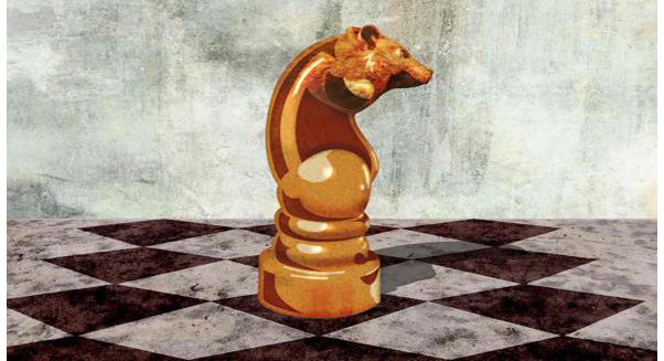 Ρωσία,-σκάκι,-στρατηγική Το ρωσικό υπερόπλο