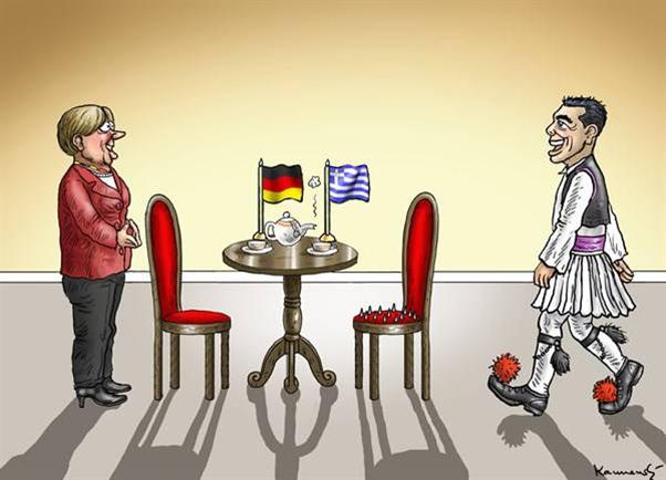 ΕΙΚΟΝΑ-Ελλάδα,-Γερμανία,-χρεοκοπία-ή-μνημόνιο
