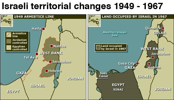 ΓΡΑΦΗΜΑ - Ισραήλ