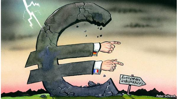 ΕΙΚΟΝΑ---Ευρώπη,-ευρώ,-ευρωζώνη Η ζώνη του λυκόφωτος