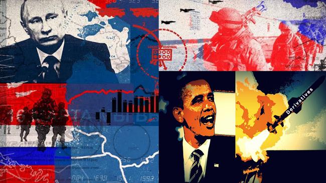ΕΙΚΟΝΑ---ΗΠΑ,-Ρωσία,-πόλεμος Το αμερικανικό μυστικό