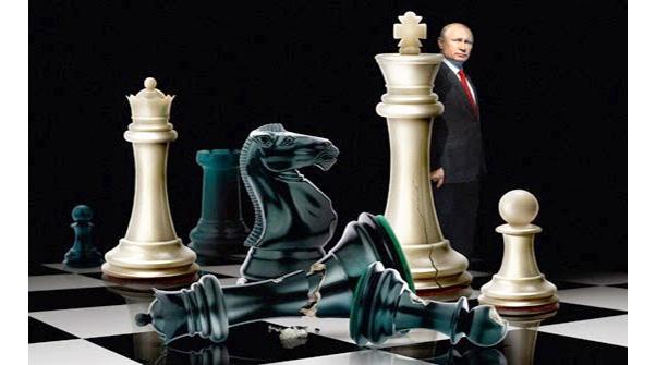 ΕΙΚΟΝΑ---Ρωσία Στρατηγική χρεοκοπία