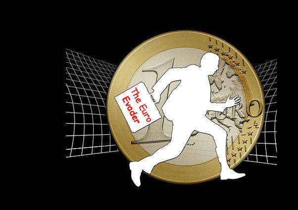 ΕΙΚΟΝΑ---Ευρωζώνη,-φοροδιαφυγη Οι εντιμότατοι εταίροι μας