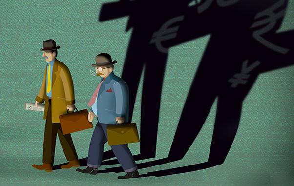 ΕΙΚΟΝΑ---γενική,-σκιώδεις-τραπεζικό Οι σκιώδεις τράπεζες και τα κραχ