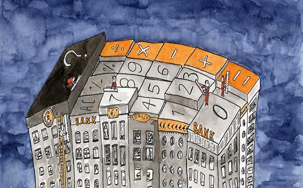 ΕΙΚΟΝΑ---Ελλάδα,-Τράπεζες Σκέψεις επί των ΑΜΚ των τραπεζών
