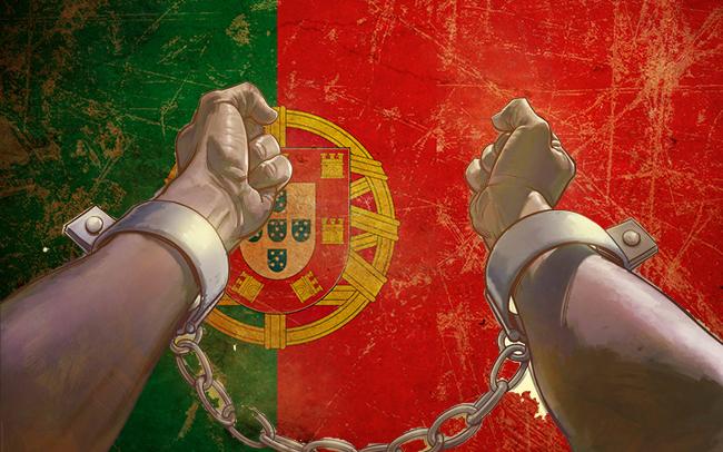 ΕΙΚΟΝΑ---Πορτογαλία Η χώρα της Lidl